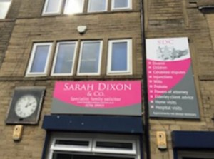 Fixed-Fee-For-Divorce-From-£450-Plus-VAT-in Saddleworth.