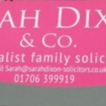 Professional Lady Solicitor in Rochdale for Your Specific Requirements