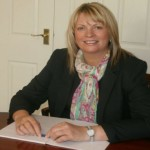 Female Solicitor in Bury
